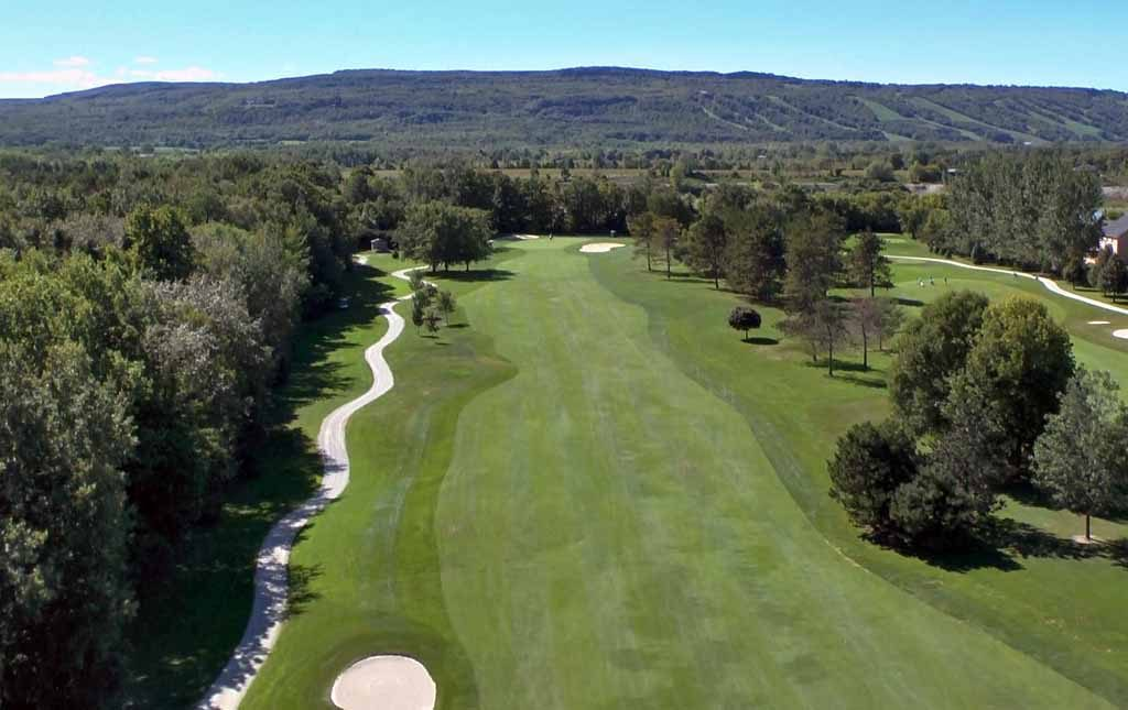 Blue Mountain Golf & Country Club, Collingwood